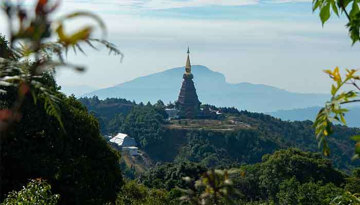 Chiang Mai :Places To Visit In Thailand