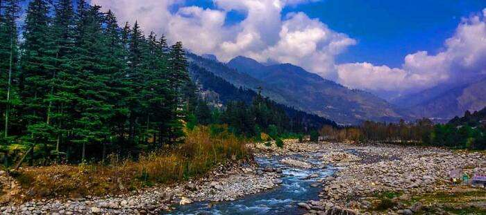 Kullu Manali ::  things to do in manali